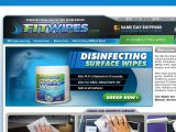 Browse Fitwipes