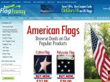 Browse Flag Frenzy