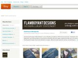 Flamboyantdesignsllc Coupon Codes