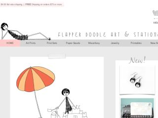 Shop at flapperdoodle.com