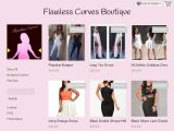 Flawlesscurves Coupon Codes