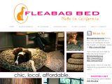 Browse Fleabag Beds