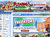 Browse Fleming Outdoors