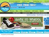 Browse Flip Flop Shops
