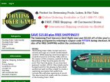 Browse Floating Poker Games