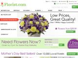 Florist.com Coupon Codes