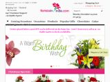 Browse Florists In India