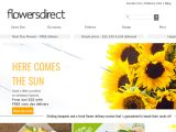 Flowersdirect Coupon Codes