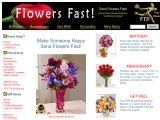Flowersfast.com Coupon Codes