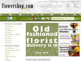 Flowershop.com Coupon Codes
