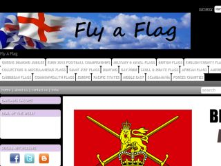 Shop at flyaflag.co.uk