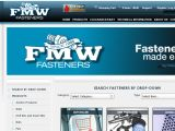 Browse Fmw Fasteners
