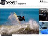 Browse Focus Apparel