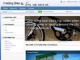 Browse Foldingbikela