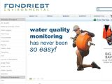 Browse Fondriest Environmental