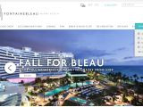 Browse Fontainebleau Miami Beach