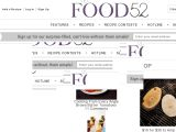 Browse Food52
