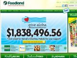 Browse Foodland - Hawaii