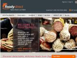 Foodydirect.com Coupon Codes