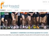 Browse Foot Forward Training Systems