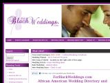 Forblackweddings.com Coupon Codes