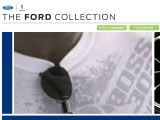 Browse The Ford Collection