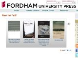 Fordhampress.com Coupon Codes