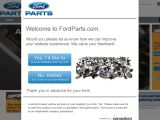 Fordparts.com Coupon Codes