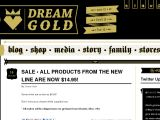 Browse Dream Gold