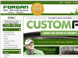 Forgan.co.uk Coupon Codes