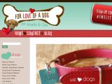 Browse For Love Of A Dog