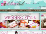 Browse For The Modern Bride