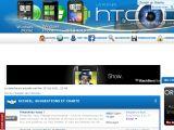 Browse Htc Dev