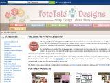 Browse Fototale Designs