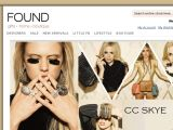 Foundboutique.com Coupon Codes