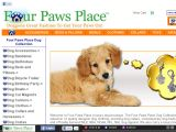 Fourpawsplace.com Coupon Codes