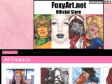 Foxyart Coupon Codes