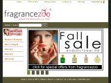 Browse Fragrancezoo
