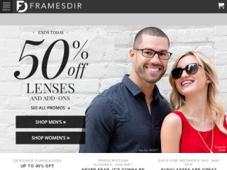 Shop at framesdirect.com