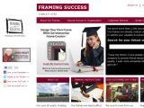 Browse Framing Success