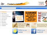 Frankelcostume.com Coupon Codes
