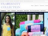 Fraternitycollection.com Coupon Codes