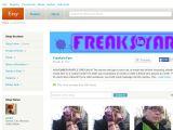 Freaksinyarn.com Coupon Codes