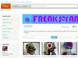 Freaksinyarn Coupon Codes