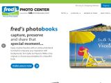 Fredsphotobooks.com Coupon Codes