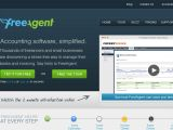 Browse Freeagent