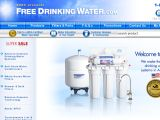 Browse Apec reverse osmosis systems