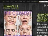 Browse Freefall Theatre Company