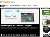 Browse Free Html5 Templates