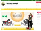 Free My Paws Coupon Codes